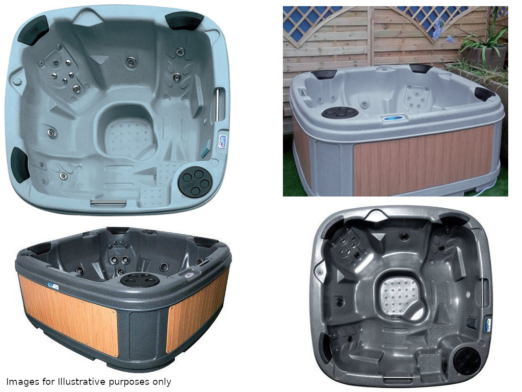 Hot Tub Hire – 7 Days