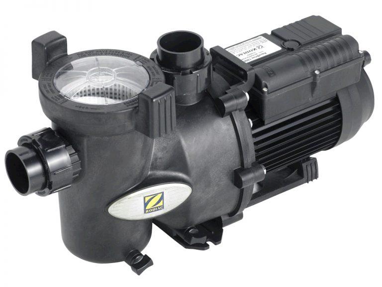 Zodiac Single Speed Pumps