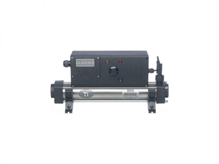 Elecro Pool Heater