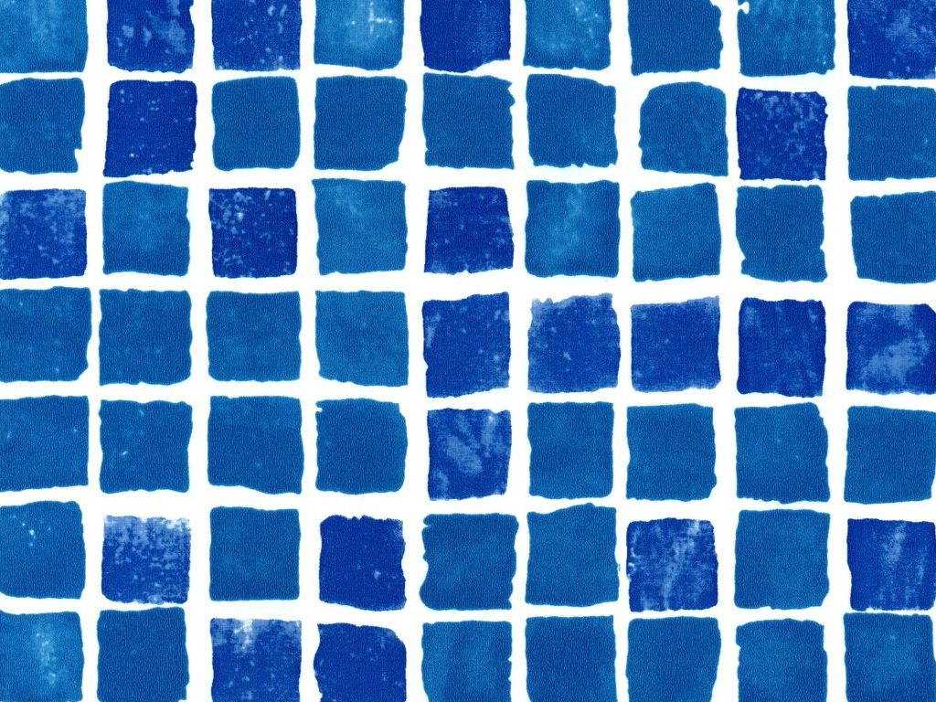 Patterned Pool Liners
