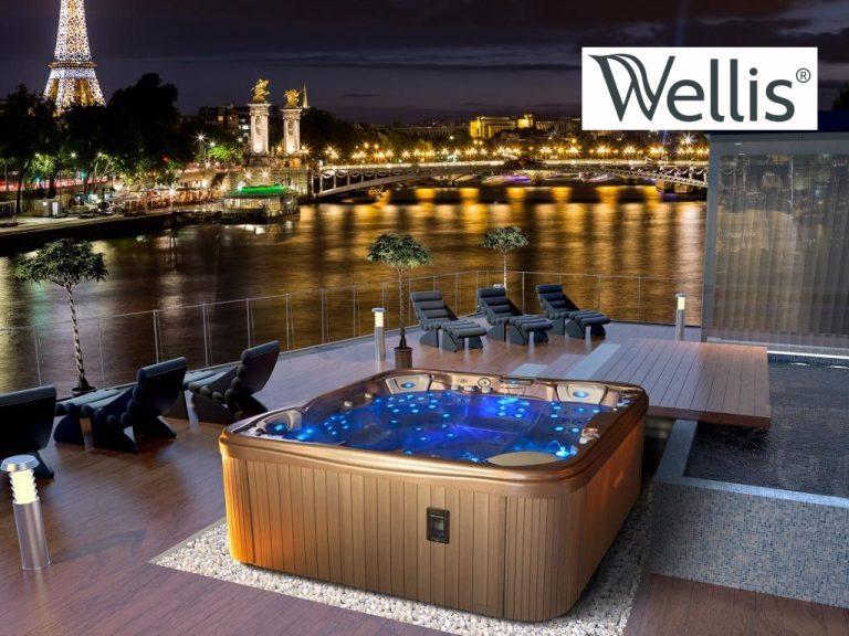 Wellis Spas