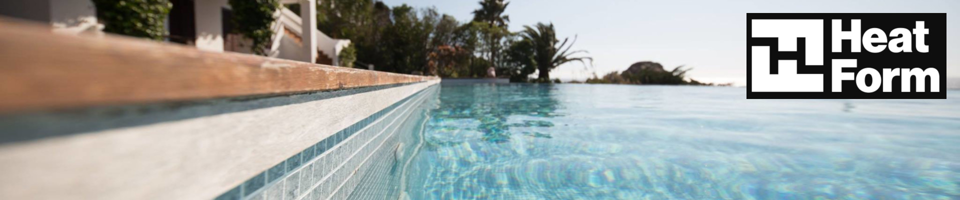 HeatForm Insulated Pool Panels